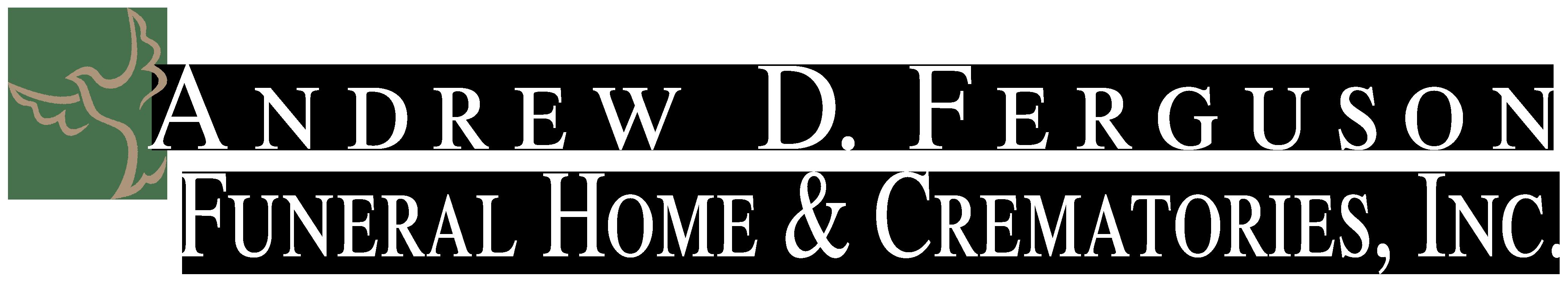 Andrew D. Ferguson Funeral Home & Crematories, Inc.